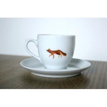 filiżanka na espresso FOX